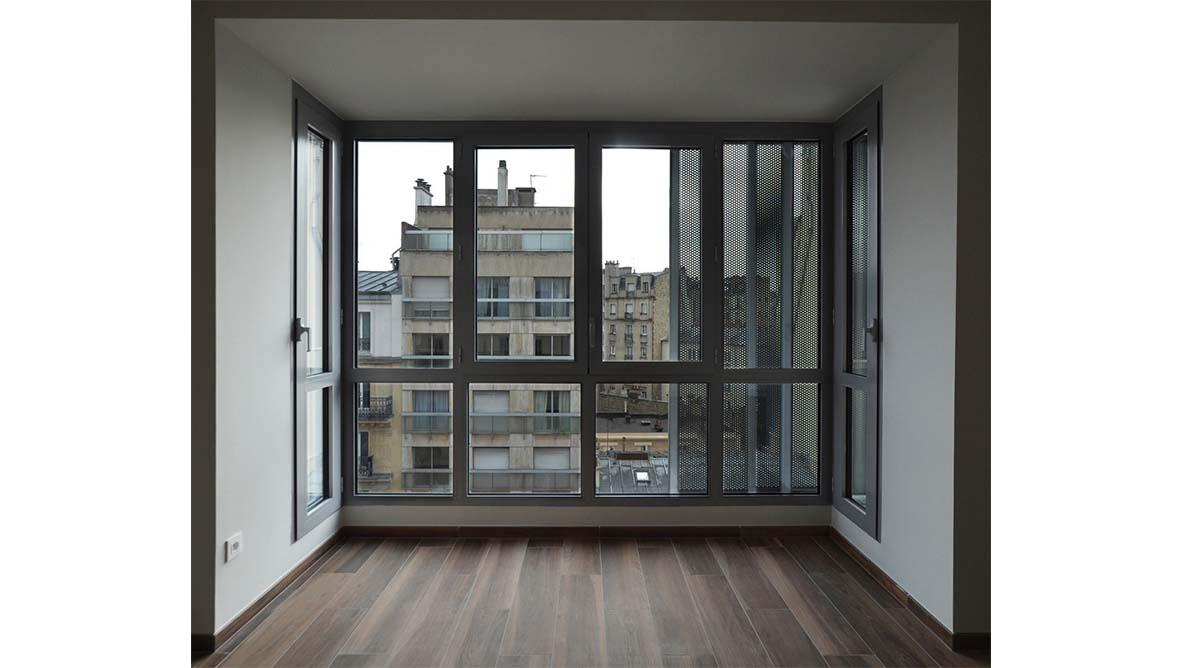 Intérieur appartement - 1