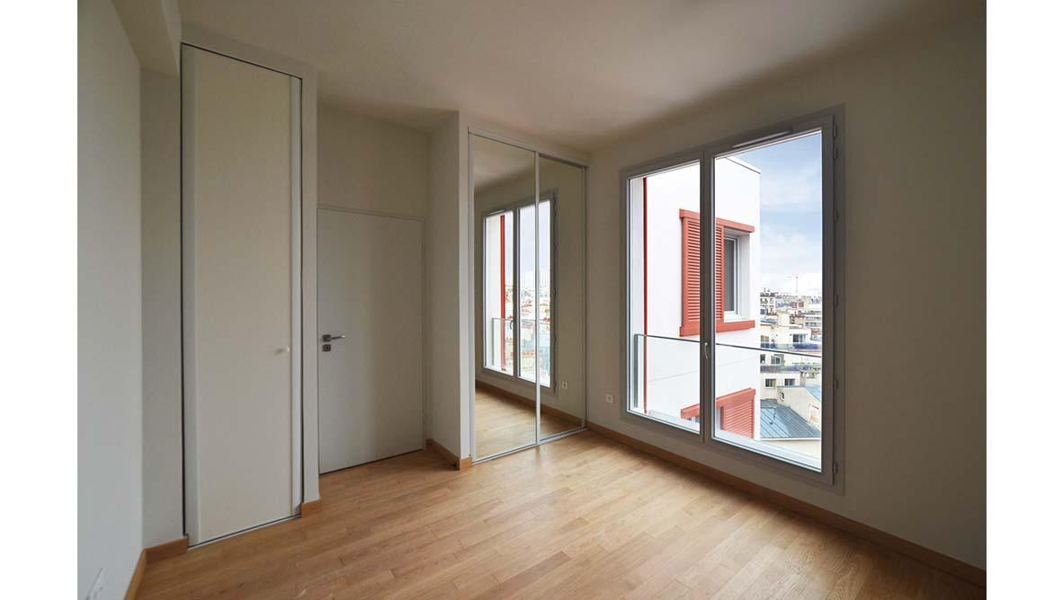 Intérieur appartement - 2