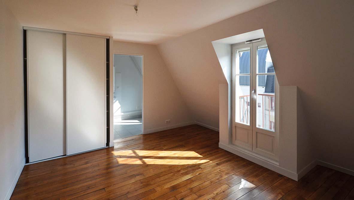 Intérieur appartement 3