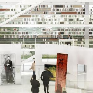 Projet Fernier et Associés Western Armenian Civilization Center