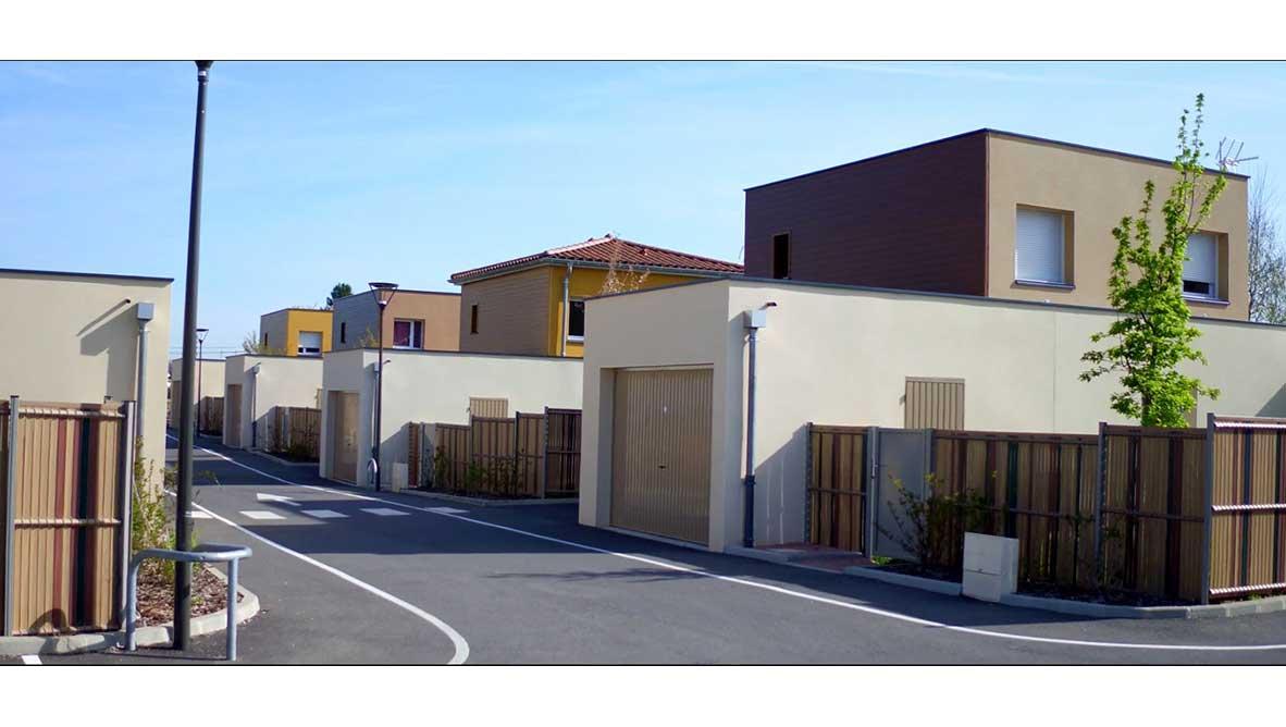 Vue habitation 3