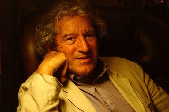 Photo portrait Jean Jacques Fernier